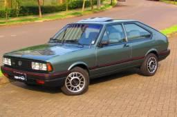 Passat Pointer GTS 1987 - Teto Solar de Fábrica - Original - Ateliê do Carro - 1987