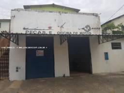 Título do anúncio: Salão Comercial para Locação em Presidente Prudente, FURQUIM