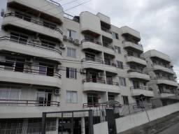 Apto 406 Bl. B Cond Dona Olga - Rua Manoel de O. Ramos, 361, Estreito, Fpolis