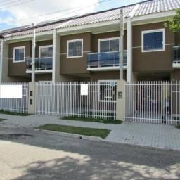 F-SO0434 Lindo Sobrado com 3 dormitórios à venda, 82 m² por R$ 235.000 no Vitoria Regia!!