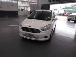 Ford ka + 1.0 se manual 2017 - 2017