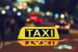 Ponto de táxi Aracaju - 2017