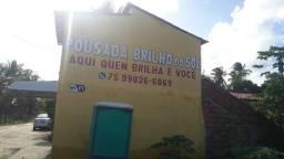"""POUSADA BRILHO DO SOL """"DIARIA"""" A partir de 75.00"""