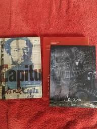 DVDs (pouco usado)