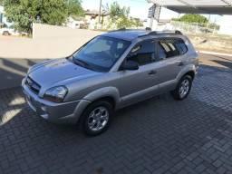 Hyundai tuckson 2010 completa - 2010