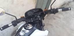 Venda de moto bros - 2013