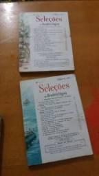 Reliquias selecoes