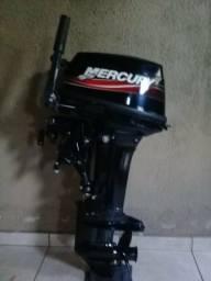 Motor Mercury 2013