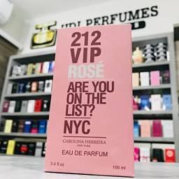 Perfume 212 VIP Rose 100ml