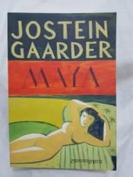 Livro Maya (sinopse na descrição)