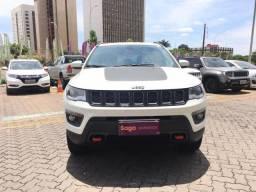 Jeep Compass Trailwalk Diesel AUT 2018 - 2019