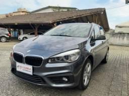 BMW 220ITOURER ACTIVE FLEX 2.0 TB AUT. - 2018