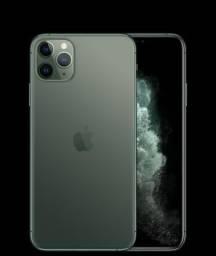 IPhone 11 Pro Max 256gb Novo Lacrado 1 Ano De Garantia pela APple