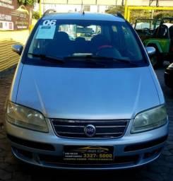 Fiat Idea 1.4 ELX, completo. Muito conservado. Confira! 2006 - 2006