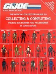 Comandos em Ação guia Gijoe Import. 2 Volumes