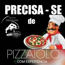 Pizzaiolo (a)