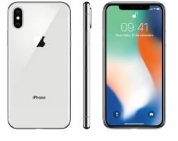 Apple Iphone X 64gb branco