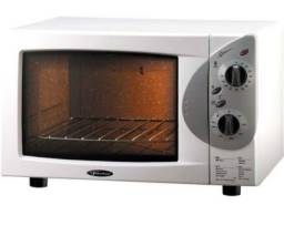 Forno elétrico marca Fisher