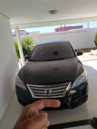 Nissan Sentra SL 2014 Com Teto solar