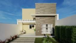 Casa na planta bairro Bonsucesso!