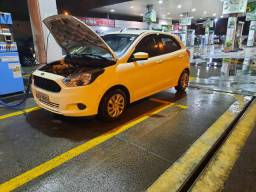 Ford ka  2014