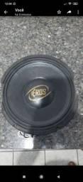 Vendo médio Eros 10 polegadas