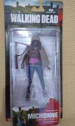 Action Figure Michone - The Walking Dead