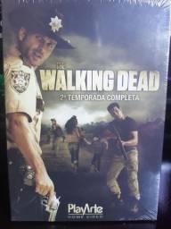 Series em DVD