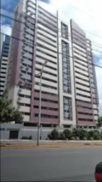 Apartamento à venda, 122 m² por R$ 450.000,00 - Guararapes - Fortaleza/CE