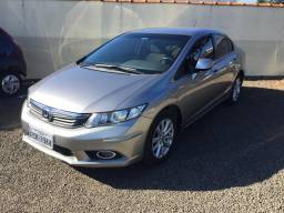 Honda Civic Lxs A/T flex