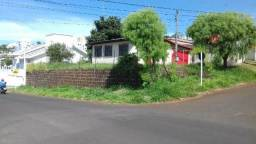 Vendo terreno, com casa! localizado no bairro esplanada