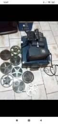 Projetor 16mm antigo