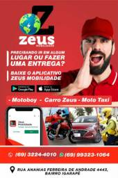 Zeus mobilidade
