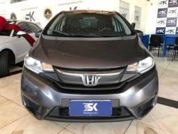Honda Fit 2015 Aut