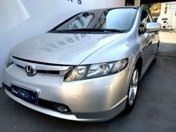 Civic LXS (automático)