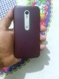 Celular Motorola motoG3