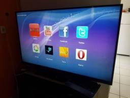 TV GIGANTE PHILCO 58 FULL HD LED