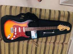 Guitarra Memphis MG32 (Pouquíssima usada)
