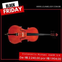 Cello Michael Vom30 3/4
