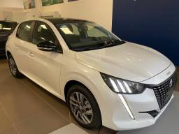 New 208 Griffe R$ 92880,00
