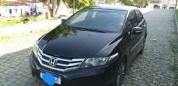 Honda city 2014 automático