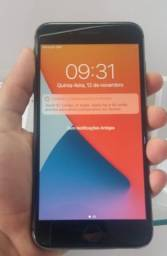 IPhone 8 Plus 64 GB - Cinza Espacial - Modelo Vitrine - Perfeitas condições