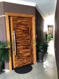Sobrado com 3 dormitórios à venda, 240 m² por R$ 795.000 - Vila Marina - Santo André/SP