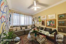 Apartamento à venda com 4 dormitórios em Sion, Belo horizonte cod:270171
