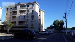Apartamento para alugar com 2 dormitórios em Colina de laranjeiras, Serra cod:3653