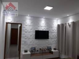 Apartamento com 3 dormitórios à venda, 84 m² por R$ 495.000,00 - Paraíso - Santo André/SP