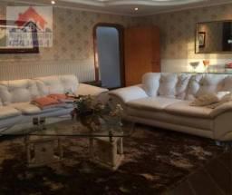 Apartamento com 3 dormitórios à venda, 139 m² por R$ 480.000 - Centro - São Bernardo do Ca
