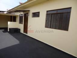 Casa para alugar com 1 dormitórios em Franca, Londrina cod:00221.002