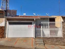 Casa com 3 dormitórios para alugar, 95 m² por R$ 1.450,00/mês - Vila Paraíso - Botucatu/SP