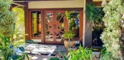Sobrado à venda, 503 m² por R$ 3.300.000,00 - Residencial Aldeia do Vale - Goiânia/GO